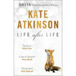 Life After Life,Kate Atkinson,Random House UK,9780552779685