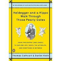 [现货]英文原版 Heidegger and a Hippo Walk Through