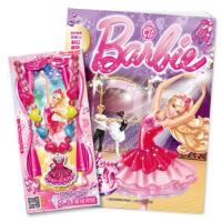 芭比电影特辑26 粉红舞鞋,美太,童趣出版有限公司,童趣出版有限公司,人民邮电出版社,9787115436511