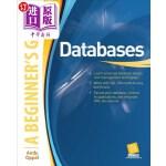 【中商海外直订】Databases