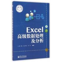 Excel高级数据处理及分析