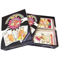桌游休闲卡牌 创意纸牌桌面游戏朋友娱乐聚会中文版