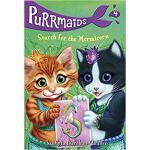 【预订】Purrmaids #4: Search for the Mermicorn 9781524701710