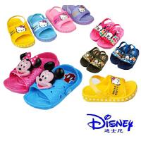 夏婴儿拖鞋儿童童鞋男童女童沙滩鞋幼儿园宝宝凉拖鞋