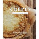 【预订】Crepes: 50 Savory and Sweet Recipes 9781452105345