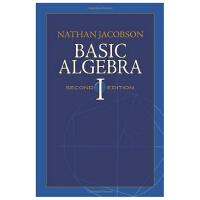 Basic Algebra I 英文原版