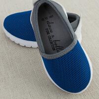 [2件3折价:39]davebella戴维贝拉儿童透气网鞋跑步鞋幼童运动男女宝宝软底童鞋