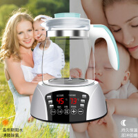 宝宝恒温调奶器玻璃电水壶婴儿智能冲奶机泡奶粉自动暖奶器