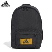 adidas阿迪达斯双肩包男女训练跑步运动包背包学生书包FT9233