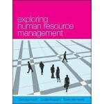 【预订】Exploring Human Resource Management