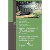 【预订】Applied and Numerical Partial Differential Equations 97