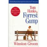 Forrest Gump 英文原版,Winston Groom,Knopf Doubleday Publishing