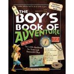 【预订】The Boy's Book of Adventure: The Little Guidebook for S