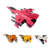迷你仿真合金飞机客机飞机模型战斗机航模合金车模儿童玩具车