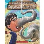 【预订】What If You Had an Animal Nose? 9780545859226