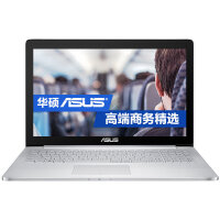 华硕(ASUS) UX501JW4720 15.6英笔记本电脑 I7 4720 8G内存 256G固态 2G独显 4K