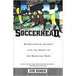 【预订】Soccerhead 9780865477339