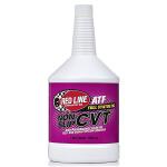 美国原装进口红线Redline汽车多酯类全合成无级变速箱油NON-SLIP CVT自动变速箱油 齿轮油