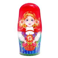 莫斯科餐厅-套娃.端午吉祥-粽子礼盒-720g