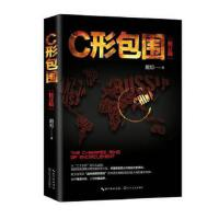 C形包围,戴旭 著,长江文艺出版社,9787535493521