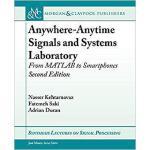 【预订】Anywhere-Anytime Signals and Systems Laboratory 9781681