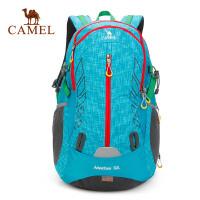 camel骆驼户外双肩包 男女登山露营爬山双肩背包