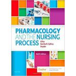【预订】Pharmacology and the Nursing Process 9780323529495