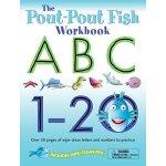 【预订】The Pout-Pout Fish: Wipe Clean Workbook ABC, 1-20