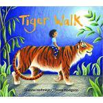 【预订】Tiger Walk 9781910959411