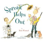 【预订】Sprout Helps Out