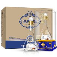 53°汾酒集团 汾牌1915名品级 清香型白酒 475ml(6瓶装)