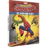 英文原版 超凡蜘蛛侠 漫威 Marve The Amazing Spider-Man: The Spider-Man