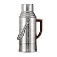 水瓶家用保温瓶暖壶学生用 宿舍保温壶大容量茶瓶8磅开水瓶玻璃胆