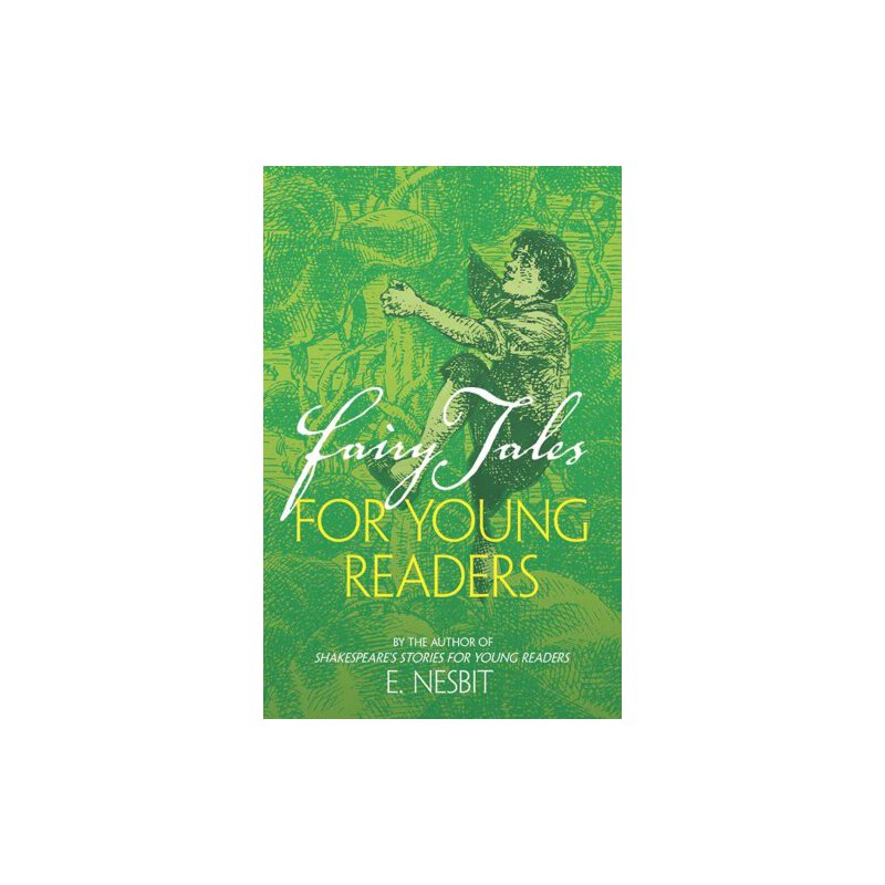【预订】Fairy Tales for Young Readers: By the Author of Shakespeare's Stories for Young Readers 美国库房发货,通常付款后3-5周到货!