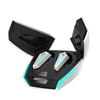 EDIFIER/漫步者 HECATE GX07真无线蓝牙5.0游戏电竞手游吃鸡耳机超长续航待机RGB灯光ENC降噪双模入