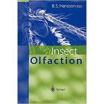 【预订】Insect Olfaction 9783642084492