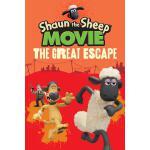 【预订】Shaun the Sheep Movie: The Great Escape 9780763677381