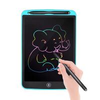 绘画写字板儿童液晶画板宝宝手写板光能电子小黑板家用白板涂鸦板