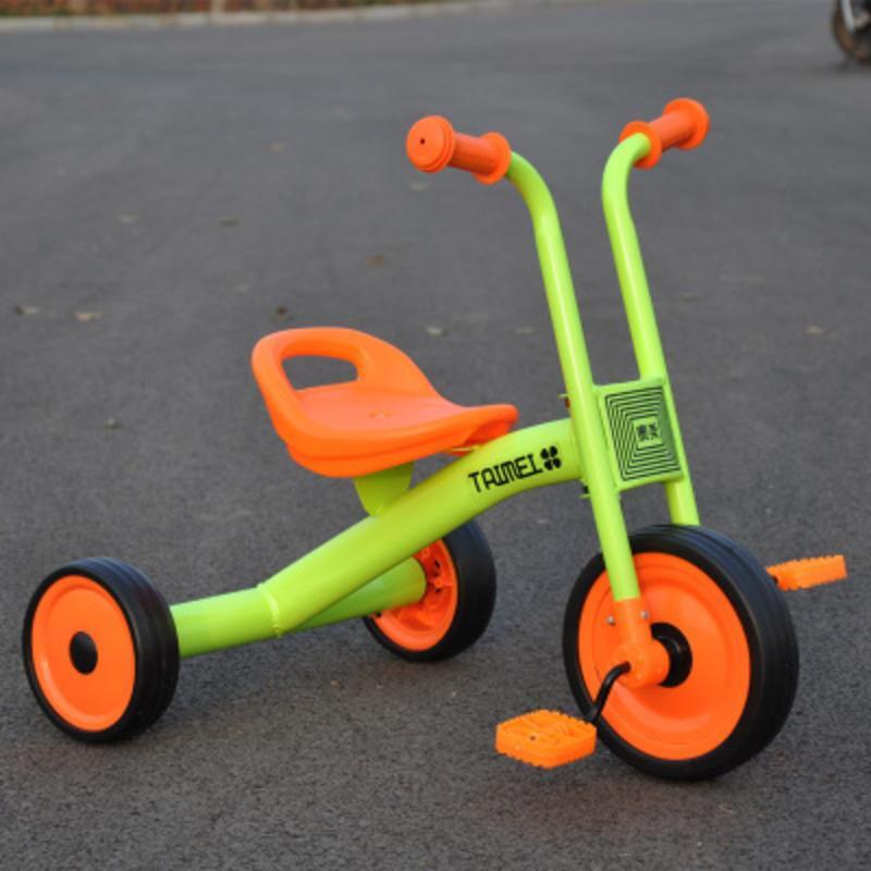 儿童三轮车2-3-4岁宝宝脚踏车单车简易幼童自行车小孩脚蹬车轻便YW155 萌宝出游季4.25-5.5跨店铺每满99减10,更多好物欢迎进店选购>&g