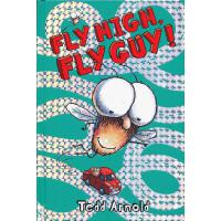 Fly Guy #05: Flyl High, Fly Guy!苍蝇小子5ISBN9780545007221