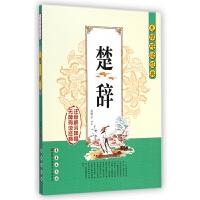 楚辞/无障碍读经典