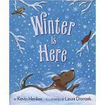 【预订】Winter Is Here 9780062747198