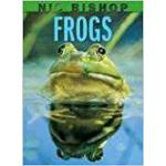 【预订】Nic Bishop: Frogs 9780439877558
