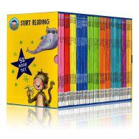 【分级阅读读物52册】Start Reading Collection 52 Bookset 儿童启蒙阅读 4-5-6-7岁 礼盒装 英文原版绘本