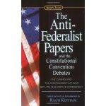 反联邦党人文集及制宪会议辩论集 英文原版 The Anti-Federalist Papers 全英文版进口英语书籍