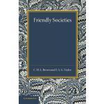 【预订】Friendly Societies