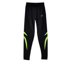 户外休闲速干健身跑步裤男运动长裤收口小腿弹力足球训练透气骑行裤
