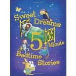 【预订】Sweet Dreams 5-Minute Bedtime Stories