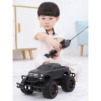 超大遥控车越野充电无线电动汽车儿童玩具赛车高速漂移男孩4-10岁
