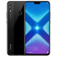 荣耀 8x max 全网通4G 双卡双待 全面屏 智能手机